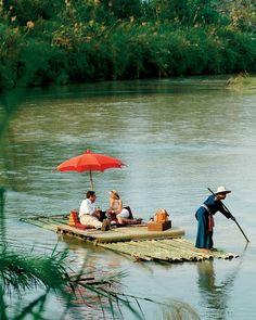 Mon Plus Beau Voyage_Chiang Rai #romantic #honeymoon #thaïland
