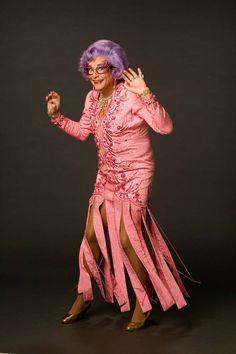 Dame Edna: Farewell Possums!