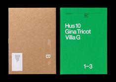 Henrik Nygren—Design — Årsredovisning 2010