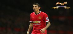 Angel di Maria Mengakui Frustasi di Manchester United