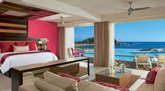 Secrets Resorts and Spas' The Vine Cancun