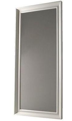 Ikea HEMNES White Full-length mirror