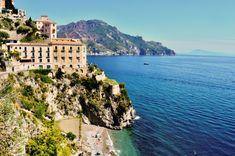 Amalfi Coast Positano, Has Gone, Amalfi Coast, Places, Water, Outdoor, Water Water, Outdoors, Lugares