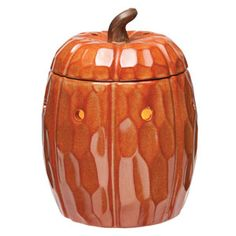 Scentsy - We Make Perfect Scents! The BEST pumpkin you can pick - a terrific Scentsy Warmer!