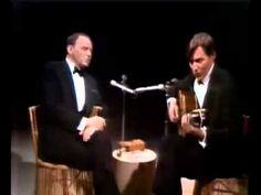 FRANK SINATRA & ANTONIO CARLOS JOBIM   Medley bossa nova 1967