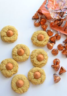 Get ready for the season of pumpkin everything! Soft Pumpkin Cookies are a good place to start.