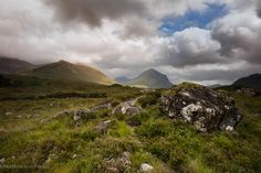 Looking opposite way from the Sligachan Bridge #Cuillins #Outlander @Outlander_Starz #potd