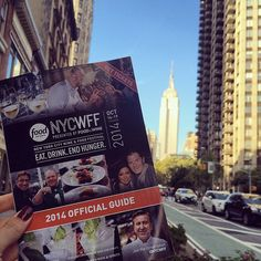 New York Food & Drink Festival http://www.thefoodtravelcompany.com/blog/the-new-york-city-food-wine-festival-2014/