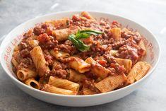 32 Trendy Ideas For Pasta Bolognese Giada Sauces Giada Recipes, Olive Recipes, Pasta Recipes, Cooking Recipes, Delicious Recipes, Yummy Food, Italian Dishes, Italian Recipes, Italian Foods