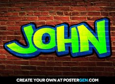 Graffiti Names, Graffiti Lettering, Easy Dragon Drawings, Graffiti Creator, Souvenir Store, People Names, Family First, Surnames, Boy Names
