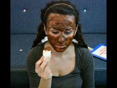 Παναδες κινεζική μάσκα για ομοιόμορφο χρώμα επιδερμίδας | #victoriafesencogr - YouTube Face Yoga, Face And Body, Carnival, Youtube, Face Masks, Facial Yoga, Facial Masks, Youtubers, Youtube Movies