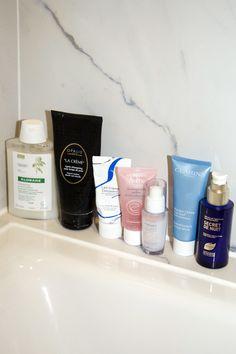 Beauty Vanity: Jeanne Damas - Paris It Girl Beauty Must-Haves