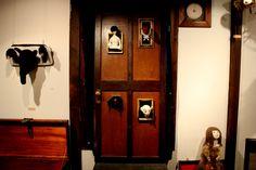 ReguRegu展 2011年12月14日~19日 ギャラリー犬養(札幌)
