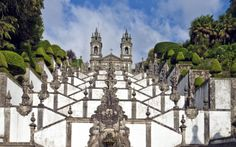 Bom Jesus Do Monte, Braga | Things not to miss in Portugal | Photo Gallery | Rough Guides