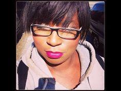 Tutorial: Instagram Fall Makeup