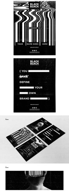 Posters / 2015 on Behance