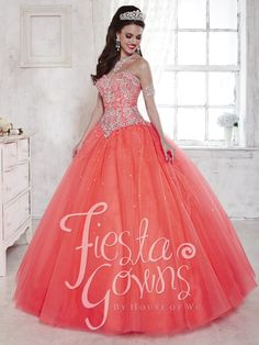 80e13231a64 Quinceanera Dress  56283. Pageant DressesQuinceanera ...