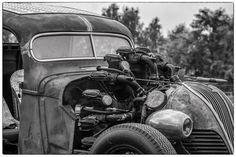 radial engine (old airplane engine) cool