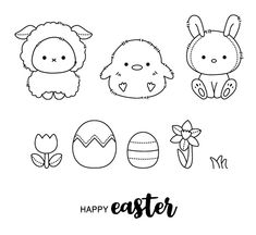 Look what I found on AliExpress Chibi Coloring Pages, Colouring Pages, Outline Drawings, Easy Drawings, Drawing For Kids, Art For Kids, Paisley Drawing, Quiet Book Templates, Tampons Transparents