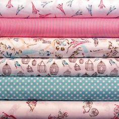 Are you looking for Paris inspired fabrics for your bedroom decorating project? You have come to the right place! There are yards and yards of...