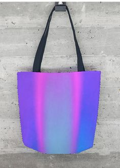 VIDA Tote Bag - rainbow by VIDA 0G1qAbBSRc