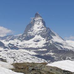 Matterhorn... I Love Switzerland!  bergsports.de Matterhorn/Switzerland...!! #bergsports #Zermatt #switzerland #matterhorn #wallis #swissalps #perfect #WorldTravelPics #sun #dream #skiing #fun #snow #powder #beautiful #natursports #nature #schnee #goodlife #gesund #durchatmen #alpen #berge #silvretta #tourenski #alps #mountaineering #mountains #hiking #skibergsteigen