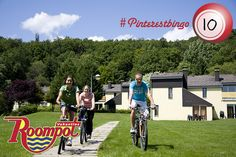 10. Ferienpark Hambachtal