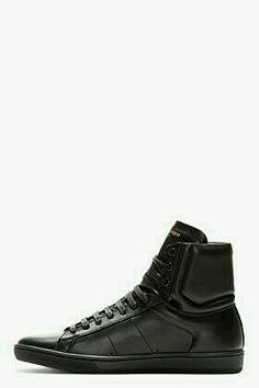 sports shoes 742da 990f2 Chaussures Homme, Haute Couture, Baskets Gucci, Baskets Hautes