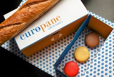 EuroPane Logo, Packaging, & Identity System on Behance