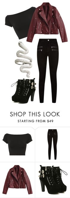 """Untitled #94"" by hailey-tucker ❤ liked on Polyvore featuring Helmut Lang and Paige Denim"