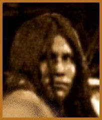 """Apache warrior LozenLozen, regarded by the warrior Kaywaykla as extraordinary, he said: """"She could ride, shoot, and fight like a man; and I think she had more ability in planning military strategy than Victorio did."""" She fought in countless battles for decades including alongside Geronimo in the last campaign of the Apache Wars."""" Read more at http://indiancountrytodaymedianetwork.com/2015/02/04/fight-power-100-heroes-native-resistance-women-warriors-159018"""