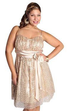 Plus size tolo dresses clothing