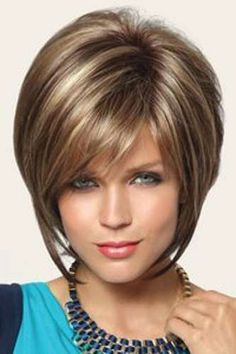 Shop the latest collection of Reese Wig Color Chestnut - Noriko Wigs Women's Tousled Bob Synthetic Short Choppy Layers Side Fringe Open Weft from the most popular stores - all in one place. Choppy Bob Hairstyles, Short Hairstyles For Thick Hair, Short Hair With Layers, Short Hair Cuts, Curly Hair Styles, Choppy Layers, Pixie Haircuts, Short Pixie, Pixie Cut