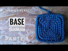 #livemodelatto - Base Quadrada - Parte 1