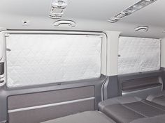 ISOLITE® Extreme for passenger compartment, right, VW T6 and VW T5 as from 2010 (with complete lining)