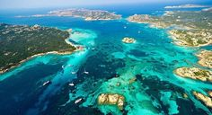 A small paradise island. Imagine a tiny island, astonishingly beautiful, in the center of a marine protected area.  Imagine an exclusive residence on the sea: only 5 rooms and 10 privileged clients enjoying a personalized service. This piece of paradise exists and is within easy reach.  The island of Santa Maria is part of the Archipelagos of La Maddalena, only 40 minutes away from Olbia International Airport, in the North East of Sardinia.