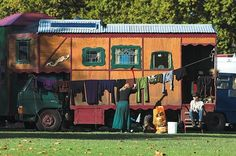 House Truck - Hagley Park