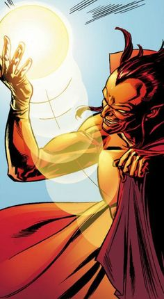 Mephisto screenshots, images and pictures - Comic Vine Mephisto, Demons, Vines, Disney Characters, Fictional Characters, Comic Books, Marvel, Magic, Comics