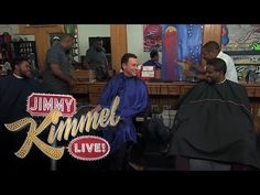 Jimmy Kimmel Goes into Black Barbershop to get Opinion on Donald Sterling (video) - http://www.radiofacts.com/jimmy-kimmel-goes-black-barbershop-get-opinion-donald-sterling-video/