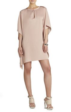 Jazmine Draped Kimono Dress | BCBG
