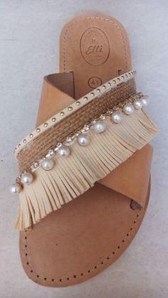 Elli sandals