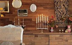30 dicas para deixar a decoração de casa mais gostosa