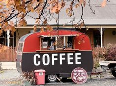 Coffee Movil