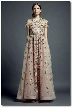 Valentino  2013 Couture