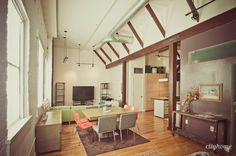Salt Lake City Condo For Sale | The Broadway Lofts #406 | Real Estate