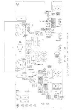 PEAVEY MINX-110 Service Manual download, schematics