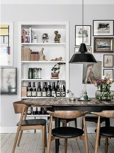 Un appartement au design idéal - PLANETE DECO a homes world