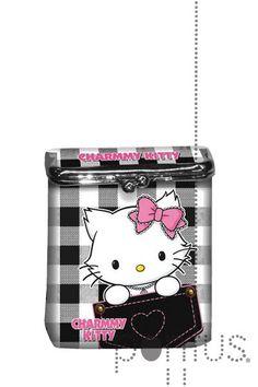 Bolsa p/tabaco Charmmy Kitty ref.75045 | JB