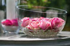 Short-stem Rose Vase