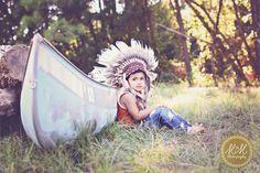 Cute little Indian! Fall mini sessions 2015